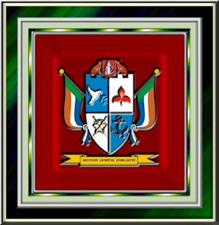 KAAPSE VRYBURGER EMBLEEM/CAPE FREE CITIZEN COAT OF ARMS