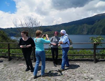 Tour turístico Otavalo