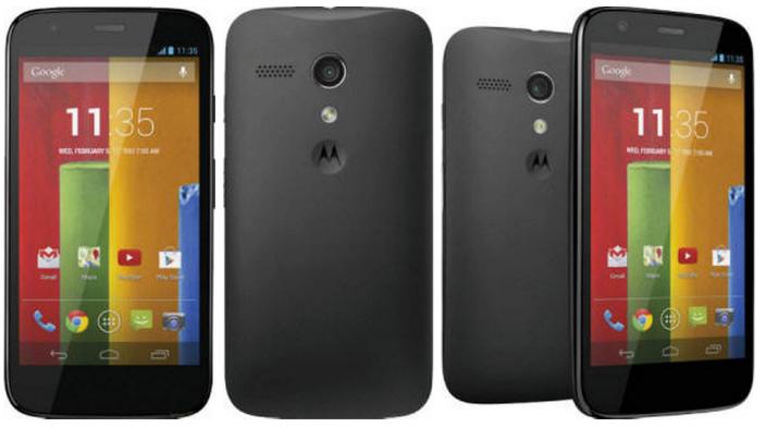 Motorola's MOTO G: Complete reviews@technofia.com