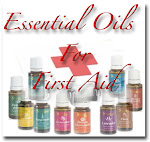 E.Oils For First Aid