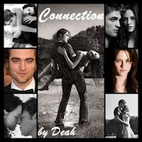 FanFic - Connection