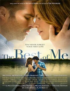 The Best of Me (Lo mejor de mí) (2014)