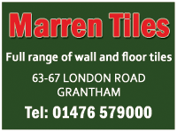 Marren Tiles advert