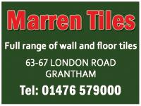 Marren Tiles advert