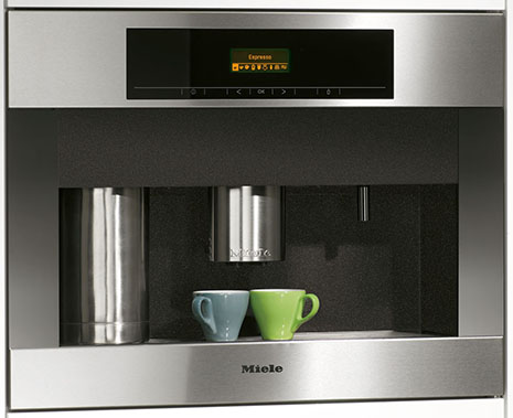 Passive House Kitchen Appliances Form Follows Function