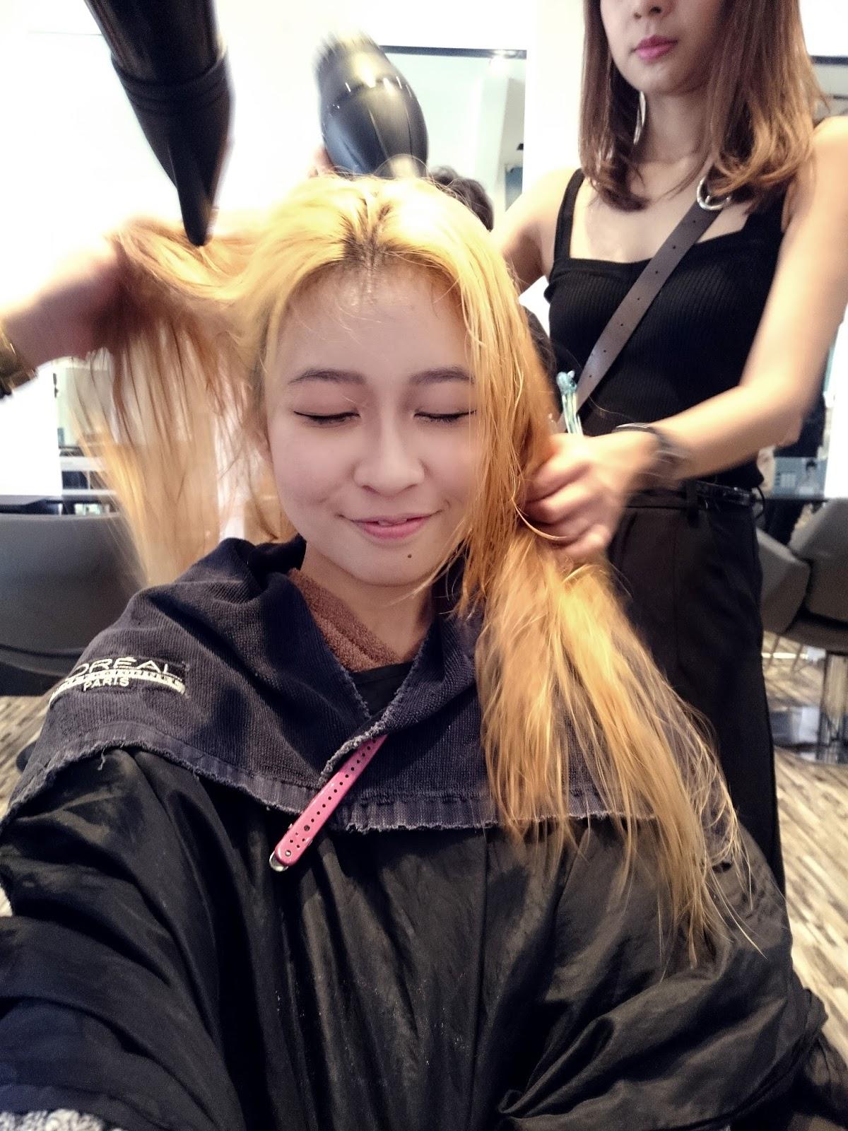 Can Head And Shoulders Lighten My Hair Dark Brown Hairs | Dark Brown