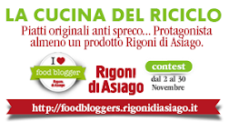 La cucina del riciclo Rigoni