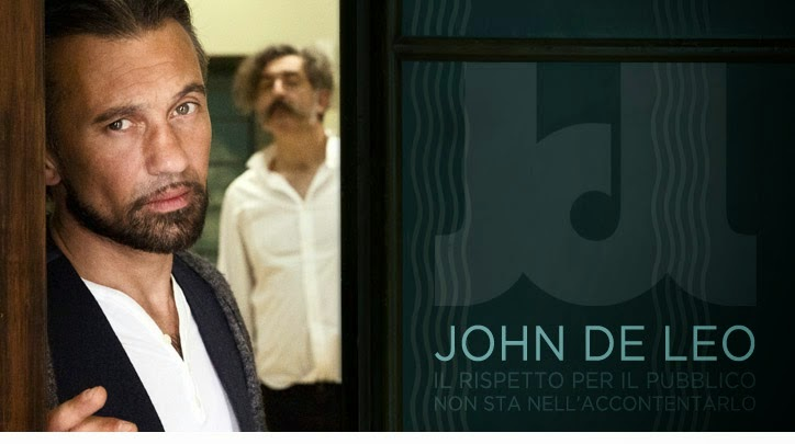 John De Leo
