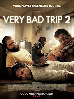 Parodie de 'VERY BAD TRIP 2'