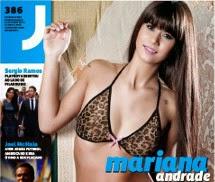 Mariana Andrade Revista J