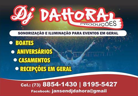 DJ>Dahora