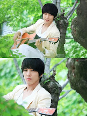 Jung Yong Hwa @ Heartstrings