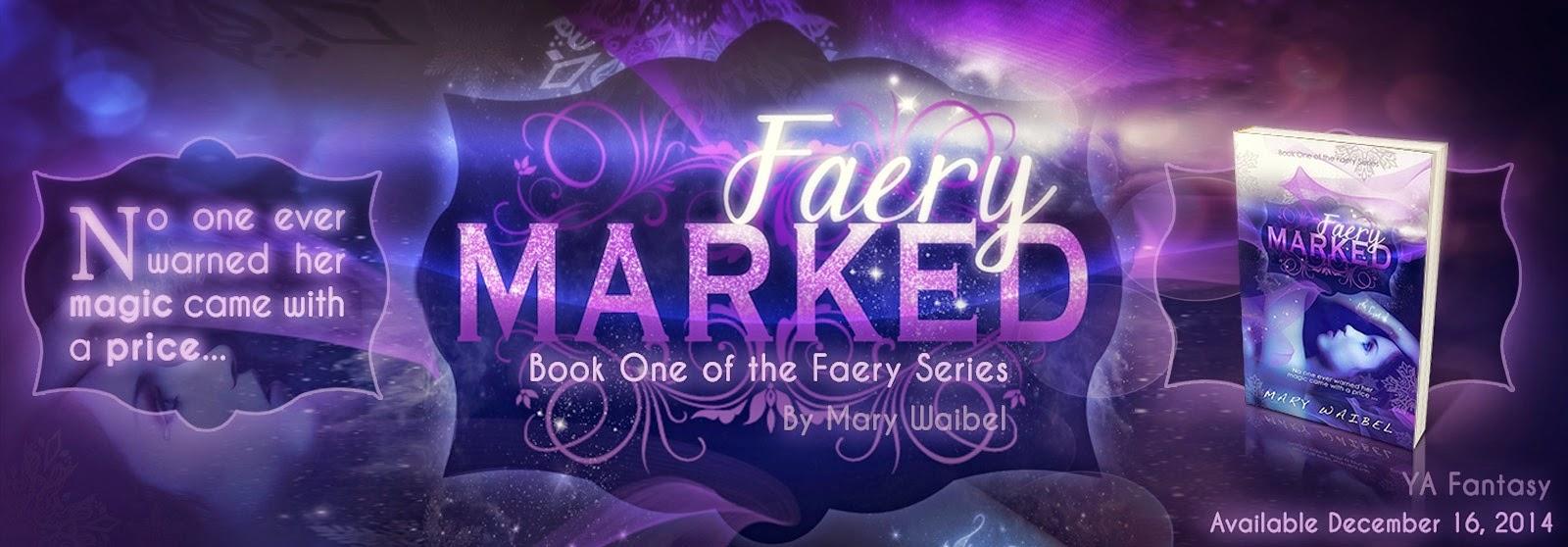 Mary Waibel Faery Marked: Casting Call