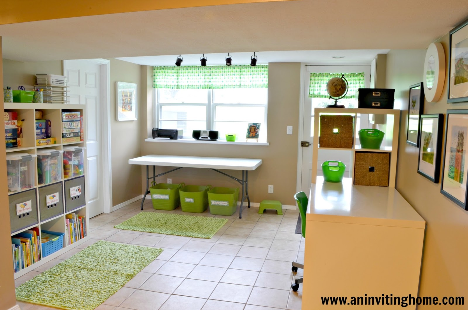 An Inviting Home: Safety Is Key When Designing Kid Spaces & A