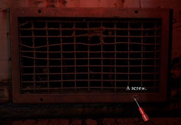 Boiler Room Zero Escape