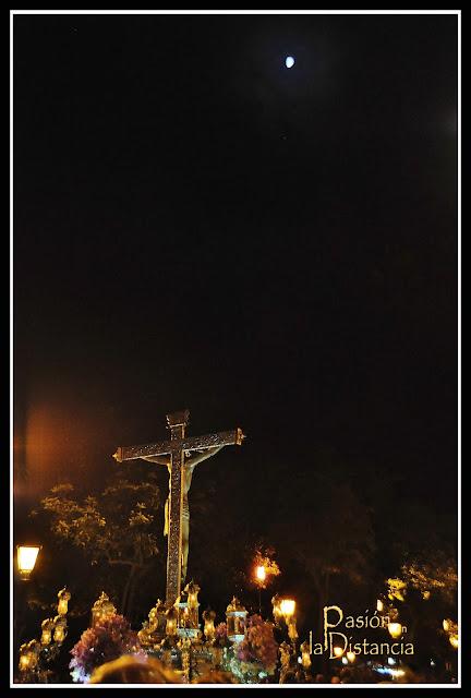 Procesión del Cristo de La Laguna 2013