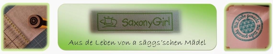 Saxony Girl
