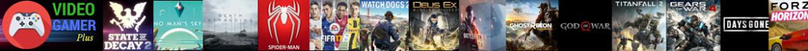 Videogamerplus