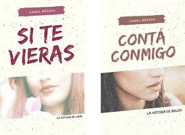 Mis libros