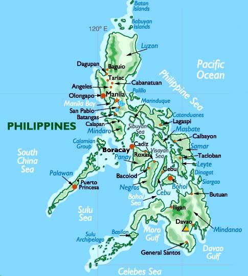 Cavite: Next Philippine Tourist Destination - Julia Antoinette