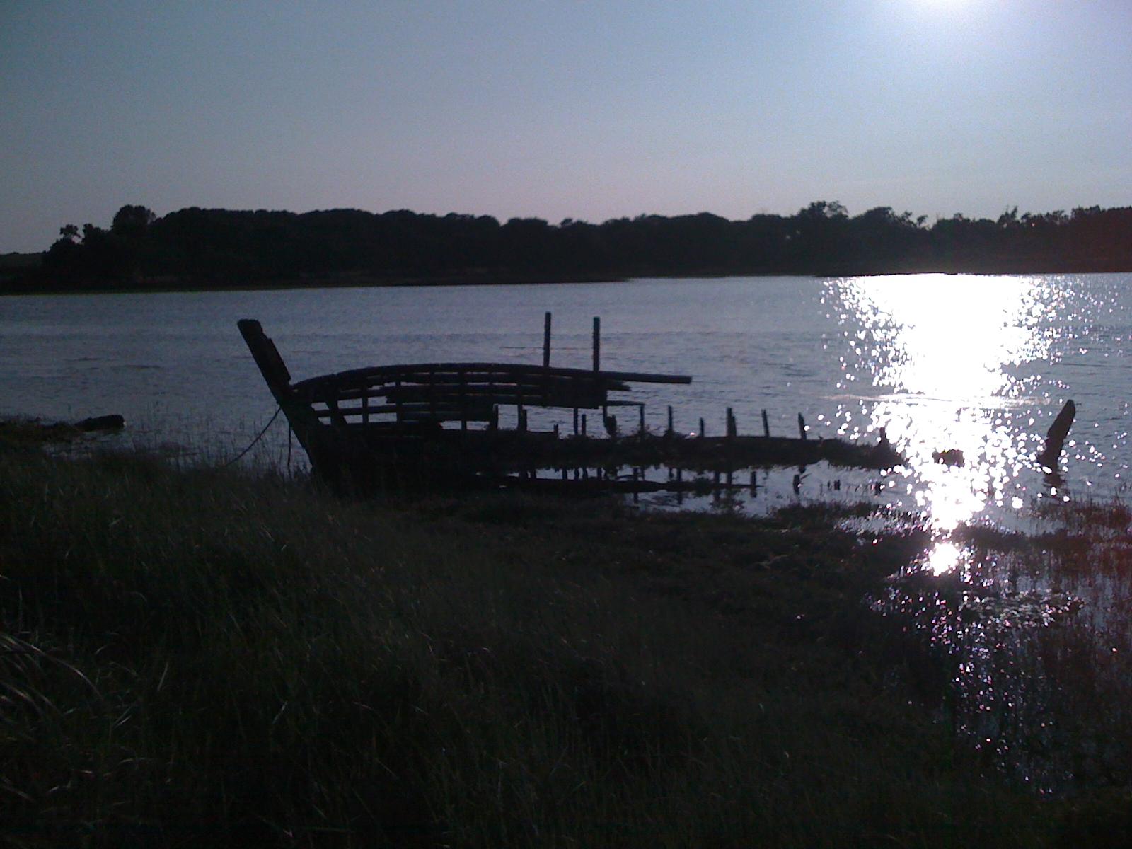 Excursions Delta du Danube