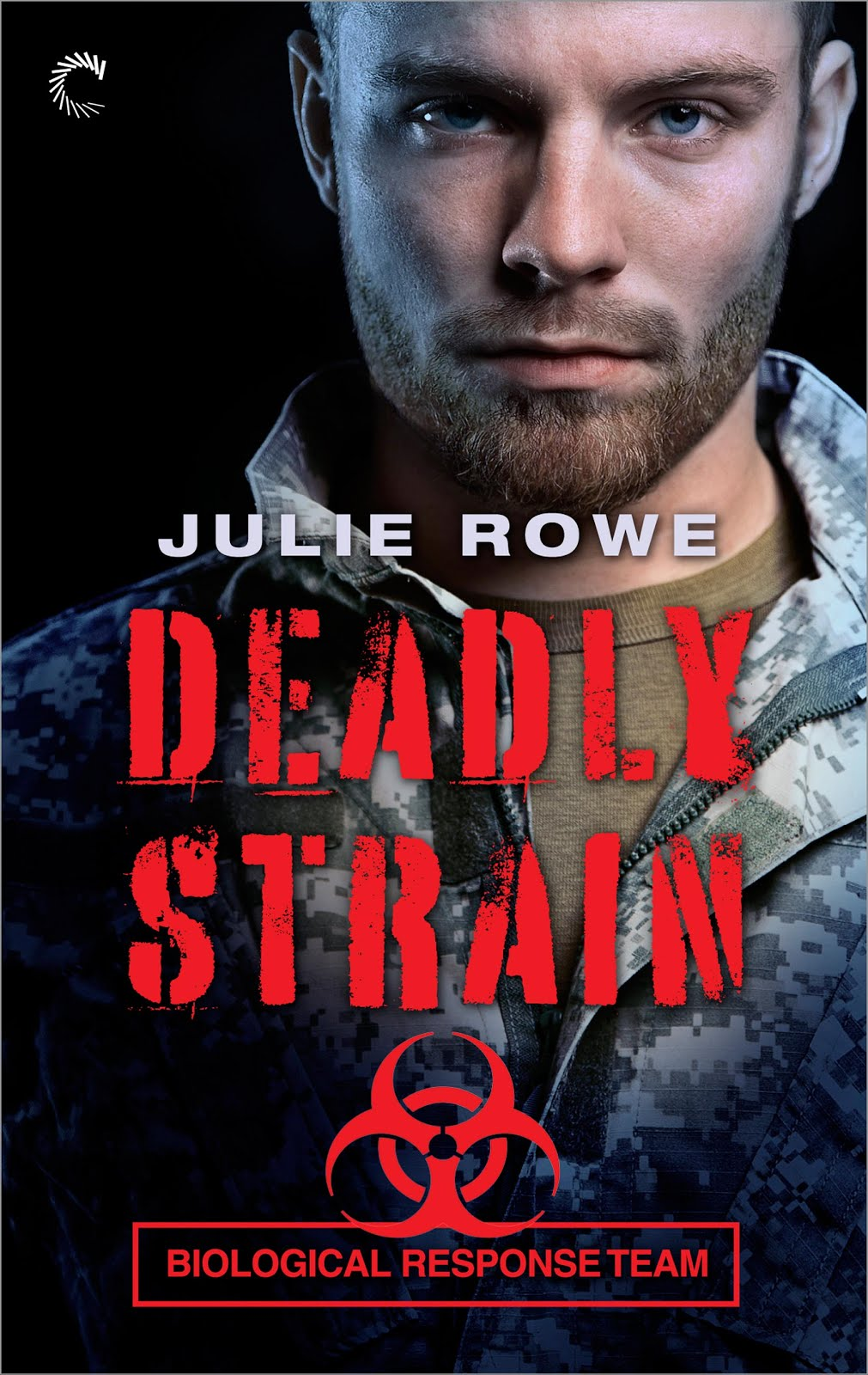 Deadly Strain Virtual Book Tour