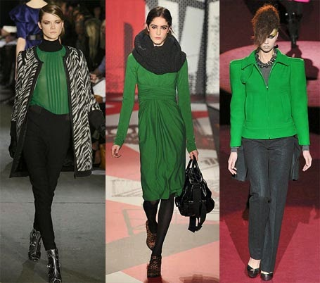 Green Fashion: 7 Reasons Why You Should Care About Sustainable Fashion The fashion industry loves to tell you what you absolutely have to do: wear this top, buy those pants, pair that dress with.