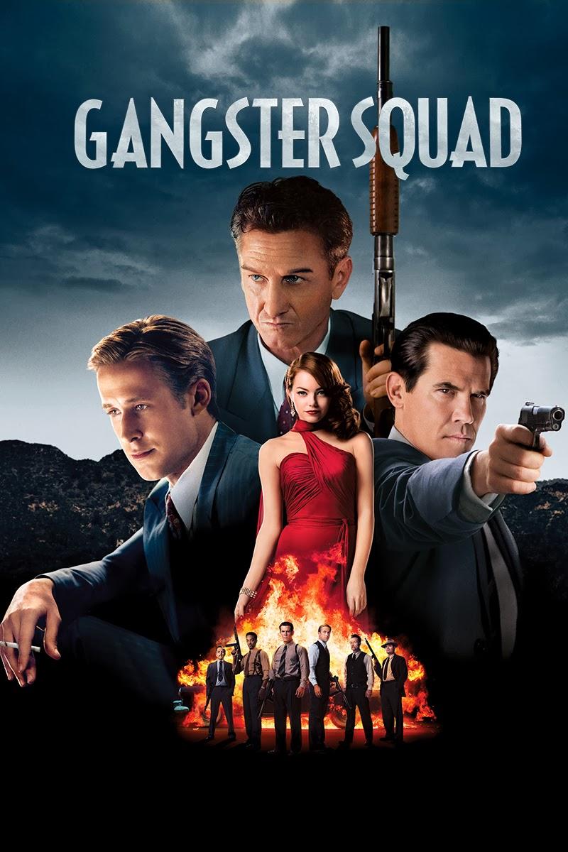 gangster squad by ruben fleischer