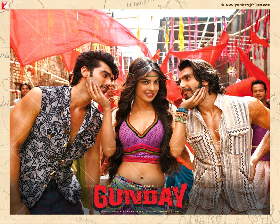Gunday (2014) Watch Online