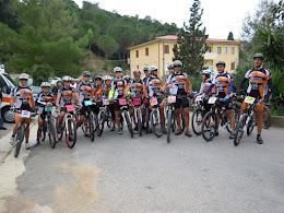 Foto III° Gara Campionato Regionale ENDAS