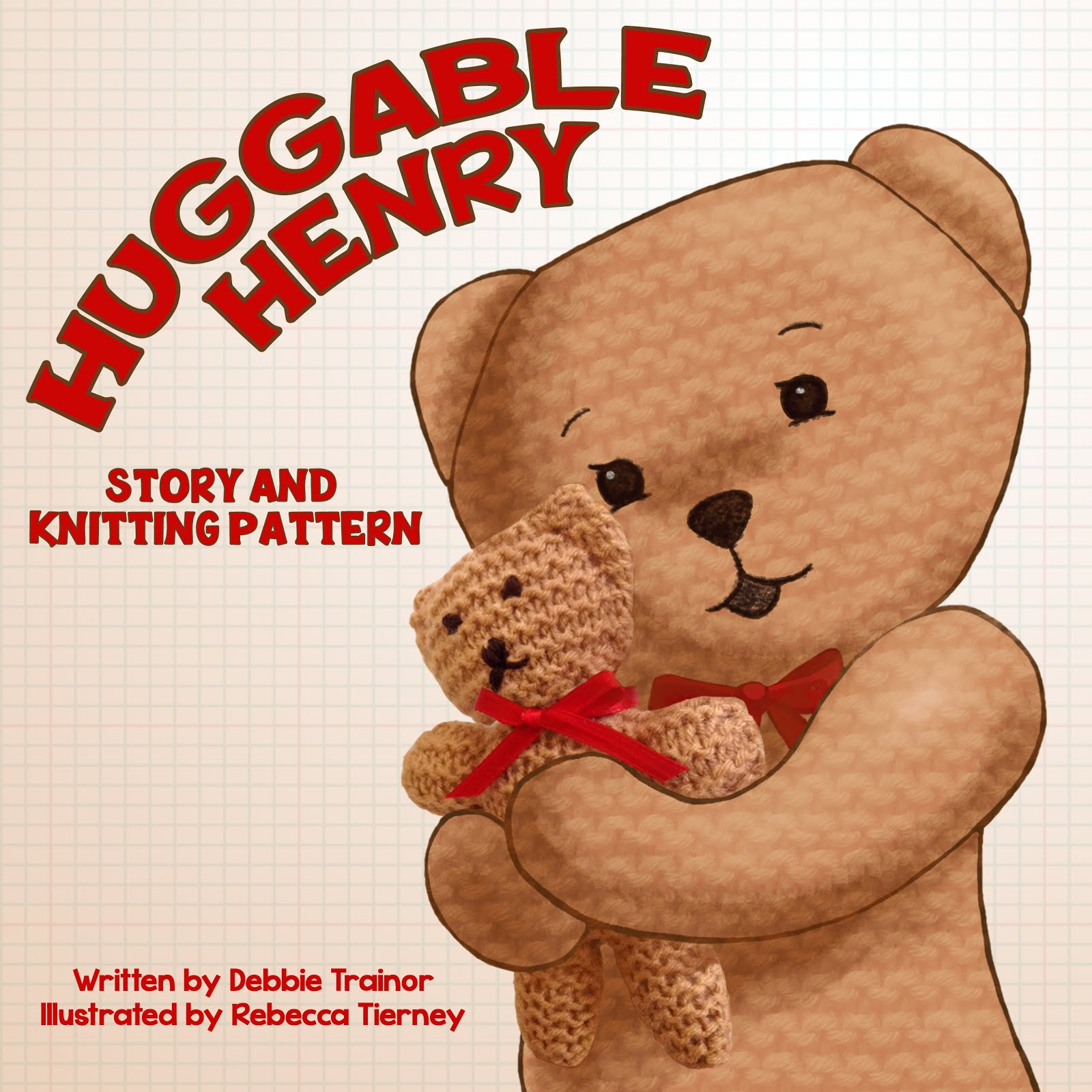 Huggable Henry