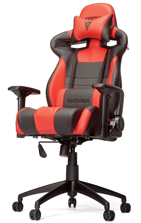 Vertagear Racing Series S-Line SL4000 Gaming Chair