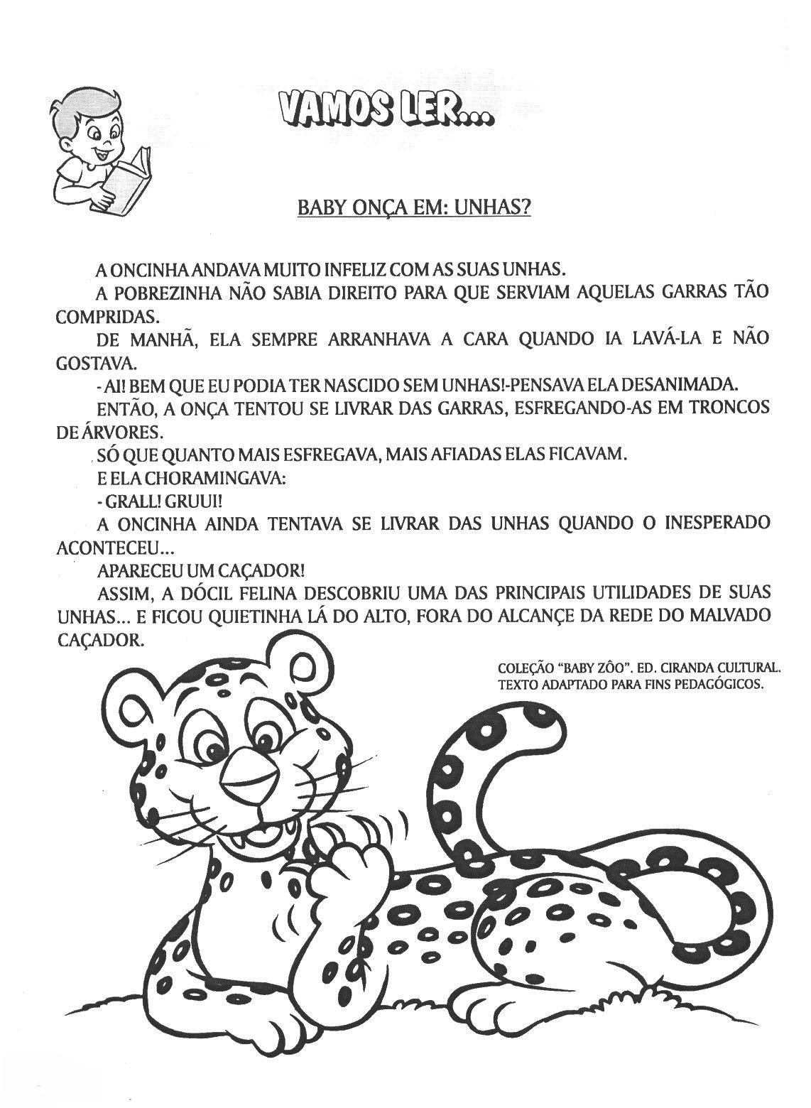 Famosos SERES VIVOS – ANIMAIS SELVAGENS E DOMÉSTICOS | Cantinho do  MW73