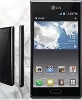 Smartphone LG Optimus L7