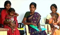 More than 3000 Tamils are doing menial Jobs In Andhra Prison – PMK Fact Finding Team
