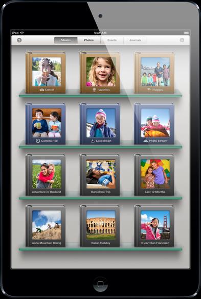 iPad Mini Harga dan Spesifikasi iPad Mini