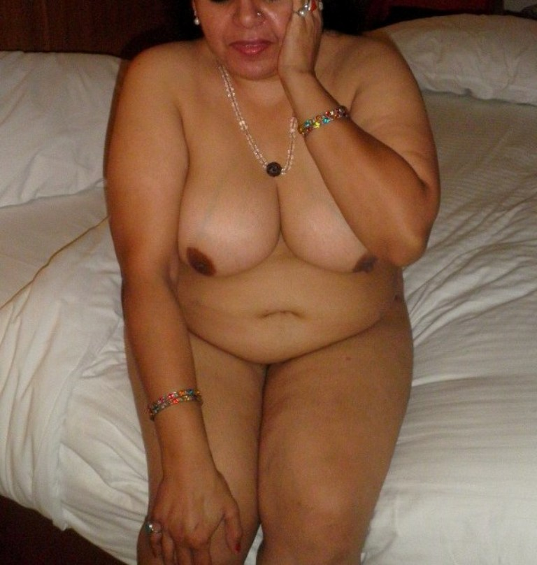 Would Chubby nude aunties for