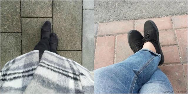 jalat, legs, kengät, shoes