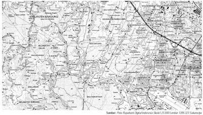 Cara Analisis Lokasi Industri dan Pertanian 2