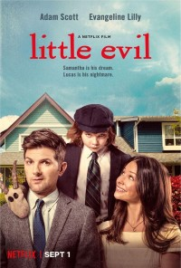 Little Evil 720p Latino 1 Link MEGA