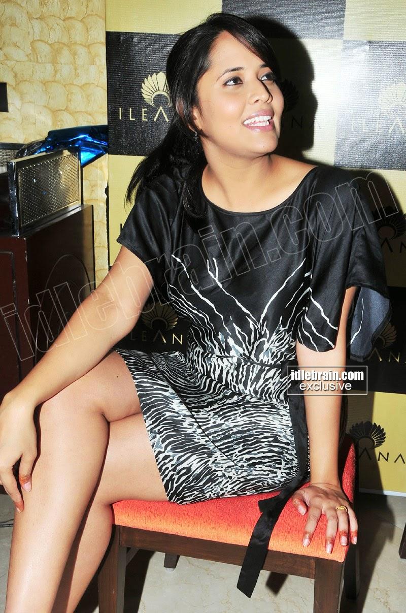 telugu actress thighs