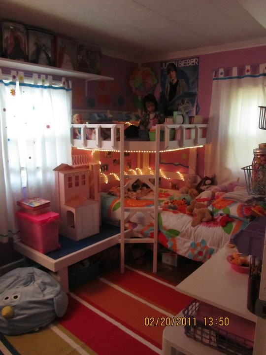 Why Buy When You Can Diy Loft Bed