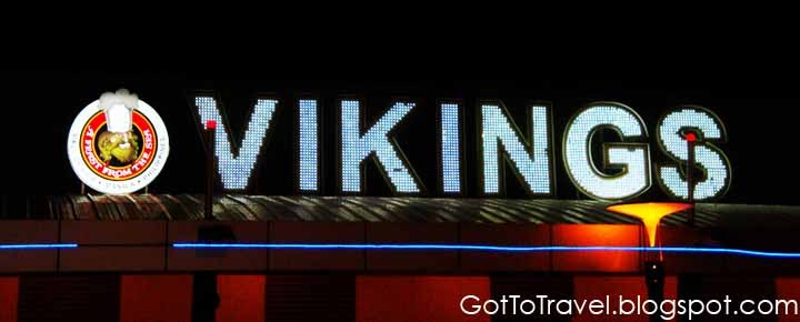 Hotels Near Vikings Us Bank Stadium