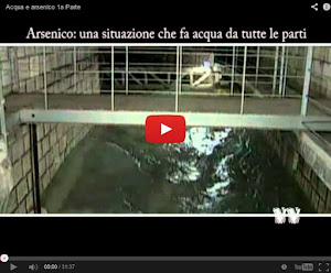 Acqua e Arsenico (1° parte) 2010
