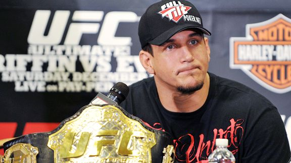 ufc mma fighters frank mir picture image