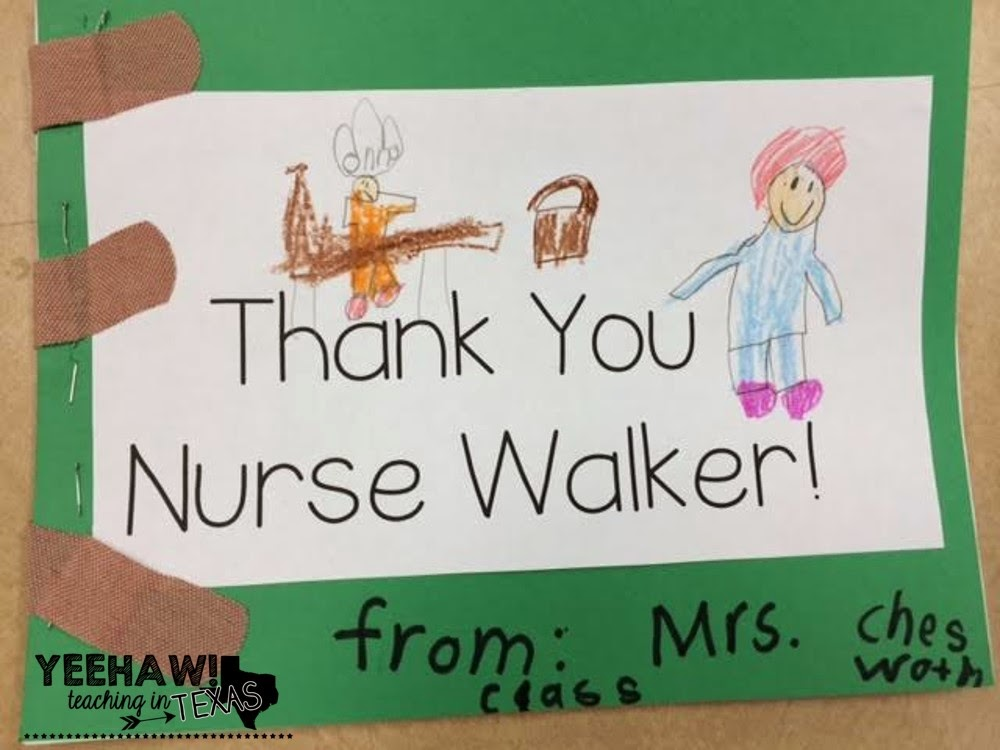 how to become a school nurse in texas