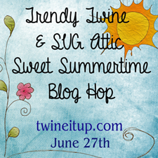 Blog Hop!!!