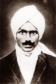 Subramanya Bharathi சுப்பிரமணிய பாரதி