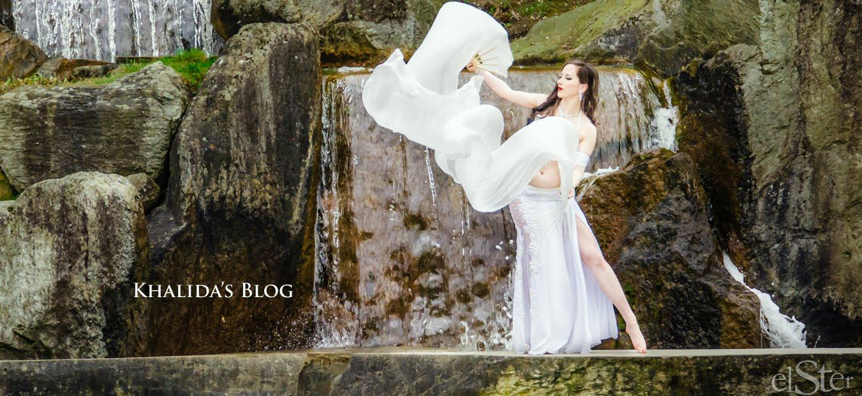 Khalida's Blog