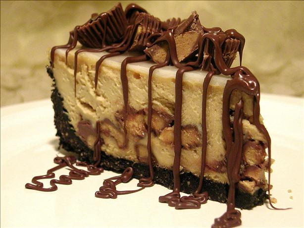 Cooking Recipes Ruggles Reese S Peanut Butter Cup Cheesecake